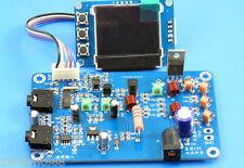 12v DIY Kit Digital LED Radio Station 7w PLL Stereo FM Transmitter 76m-108mhz