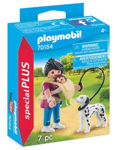 Playmobil Mama A Wanderstock 70154 Playmobil