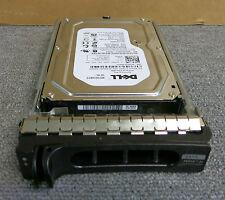 Dell 0FM569 / FM569 / WD1601ABYS 160GB 72K RPM 16MB SATA  Hard Drive With Caddy
