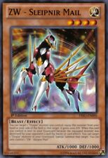 Yugioh! LP ZW - Sleipnir Mail - PRIO-EN096 - Common - 1st Edition Lightly Played