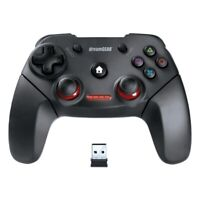 DREAMGEAR(R) DGPS3-3881 dreamGEAR Shadow Pro Wireless Controller for PS3 & PC