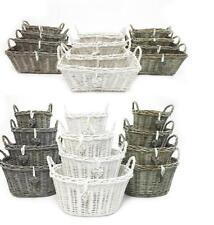 Fruit Basket Decorative Baskets