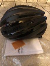 Giro Synthe MIPS Cycling Helmet Matte Black Large
