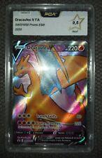 Dracaufeu V Promo EB SWSH050 - PCA 9.5 - Carte Pokemon Française 2020