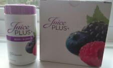 Juice Plus Berry Blend Capsules 120  new sealed.  Date 2021 onwards.1 tub