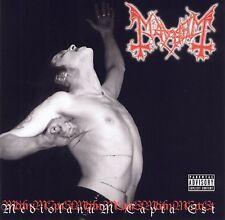 Mayhem - Mediolanum Capta Est [New CD] Explicit