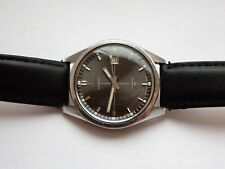 Seiko 7005-8060 from April 1970 mint & dial hands rare parts fit others divers .