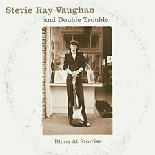 Stevie Ray Vaughan & Double Trouble : Blues at Sunrise Rock 1 Disc Cd