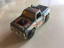 1980 Kenner Prod Pick Up Truck