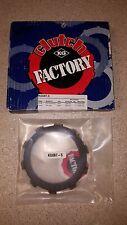 Box2 kg087-5 Clutch Factory Fiber plates for Honda Atc250es trx250 1985-87 NOS