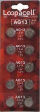 8000 LR44 AG13 357 357A A76 303 L1154 1.5 Volt Alkaline Batteries Ship From USA