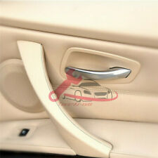 51417230853 New Front Rear Left Inside Door Pull Handle For 2006-2011 BMW 323i