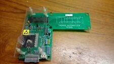THOMAS CHANGE MACHINE DISPLAY AND CONTROLLER BOARD TP335