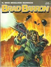 BRAD BARRON 5 BONELLI
