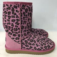 Ukala Snow Winter Boots Women Size 7M Great Condition