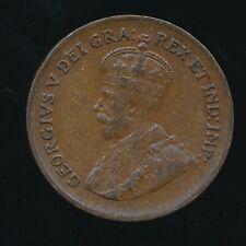 Canada 1930 Small Cent Coin EF ++ RARE FREE SHIP