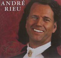 André Rieu 100 Jahre Strauß (1999) [CD]