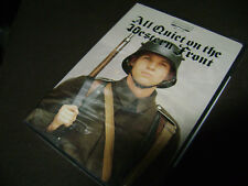 All Quiet on the Western Front RARE OOP DVD NEW SEALED Richard Thomas