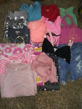 Girl's 14/16 Teen Clothes Lot 17pc Bargain Box