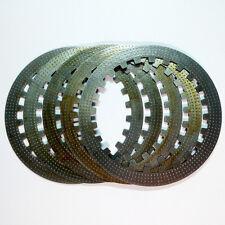 5PCS Clutch Steel Plates Honda CG125 CG150 CBR125 CB125 XL125 Clutch Plate Set