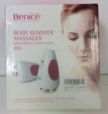 Body Massager Slimming Electric Anti Cellulite Vibration Therapy Machine Roller