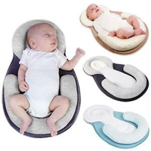 Infant Baby Newborn Bed Lounger Pillow Sleeper Mattress for Bellini Bassinet