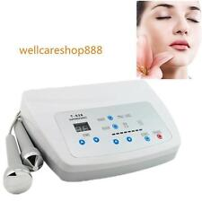 Ultrasound Facial Body Skin Massager Pain Therapy Ultrasonic Machine beauty Age