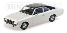 Minichamps 107047021 OPEL REKORD C Coupé - 1966 - 1:18 # in #