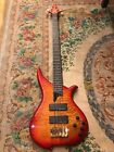 Tune: Electric Bass TWB-4 EX Quilted Maple for sale