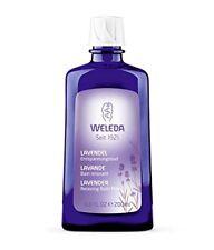 Productos de baño y cuidado corporal Weleda lavanda