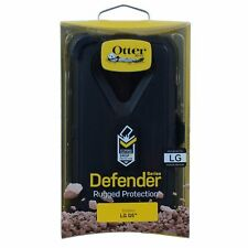OTTERBOX DEFENDER SERIES CASE FOR LG G5 BLACK SUPM46822 BRAND NEW 100% AUTHENTIC
