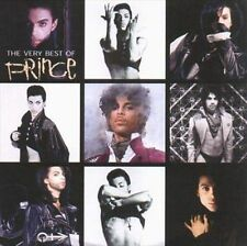 The Very Best of Prince by Prince (CD, Jul-2001, Warner Bros.)