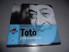 DVD TOTO´ DIABOLICUS N° 22 IL SOLE 24 ORE CINEMA DVD