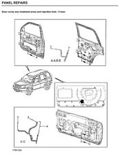 LAND ROVER FREELANDER 2001 2002 2003 2004 2005 2006 SERVICE REPAIR SHOP MANUAL