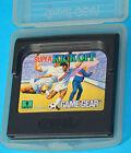 Super Kick Off - Sega Game Gear - PAL