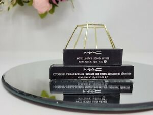 MAC Make Up Lipstick Mascara Mixed Original Products UK Seller & Stock