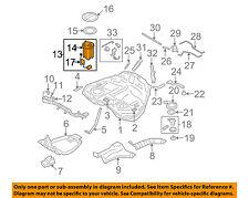 SUBARU OEM 05-09 Legacy-Fuel Pump 42021AG04A