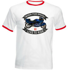 BMW K1 - NEW COTTON TSHIRT - ALL SIZES IN STOCK