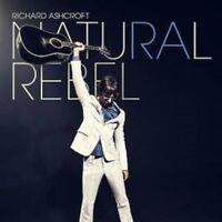Richard Ashcroft - Natural Rebel - New Cassette Album - Pre Order - 19/10