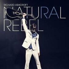 Richard Ashcroft Natural Rebel Cassette 2018
