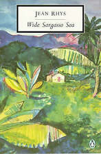 Wide Sargasso Sea by Jean Rhys (Paperback, 1997) Penguin