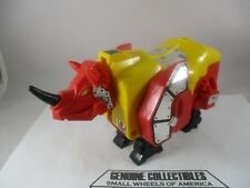 """""""Vintage"""" Transformers Combiners G1 HEADSTRONG 1986 Hasbro Incomplete NICE!"""