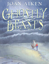 Ghostly Beasts, Joan Aiken, New Book