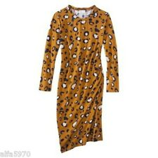 3.1 Phillip Lim for Target® Animal Print Dress Size L - NEW WITH TAGS