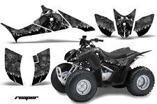 Honda TRX 90 AMR Racing Graphics Sticker Kits TRX90 Quad ATV Decals 06-16 RPRB