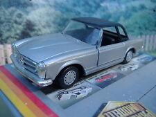 1/43 Gama mini  (Germany) Mercedes 230 SL