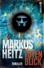 Totenblick von Markus Heitz (2013, Taschenbuch) UNGELESEN