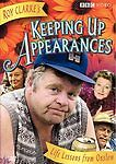 Keeping Up Appearances: Life Lessons from Onslow (DVD 2008 BBC) NEW