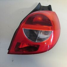 Faro posteriore destro 89035080 Renault Clio Mk3 2005-2012 usato(13688 65-2-D-8)