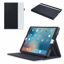Apple iPad Pro 12.9 Case Sleep/Wake Cover Compatible With Apple Smart Keyboard